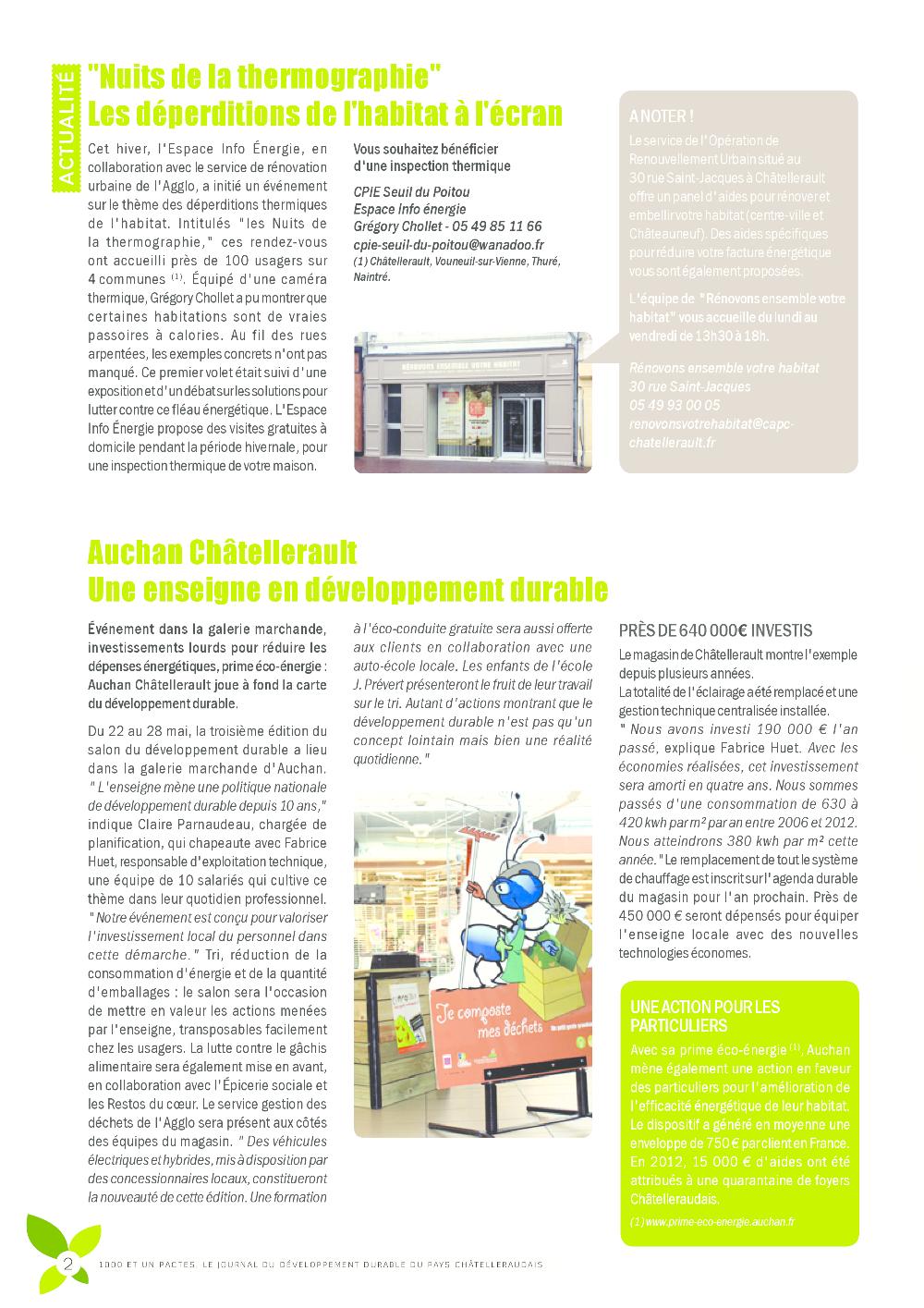 1000et1pactes20131webpdf Recherche Ville De Chatelleraultfr