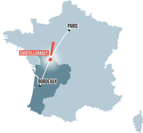 carte lgv sea